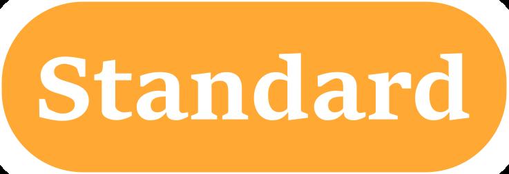 activité standard